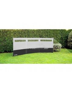Pare-brise Brunner Mod. Antigua 140 x 800 cm