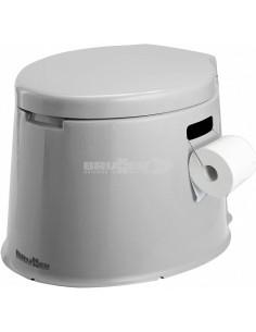 Toilette portable Brunner Optitoil 7 litres avec siège et couvercle