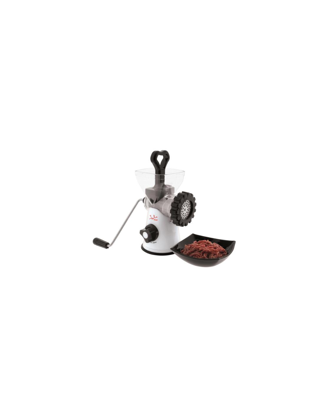 Picadora manual de alimentos tienda de camping online - Picadora alimentos ...