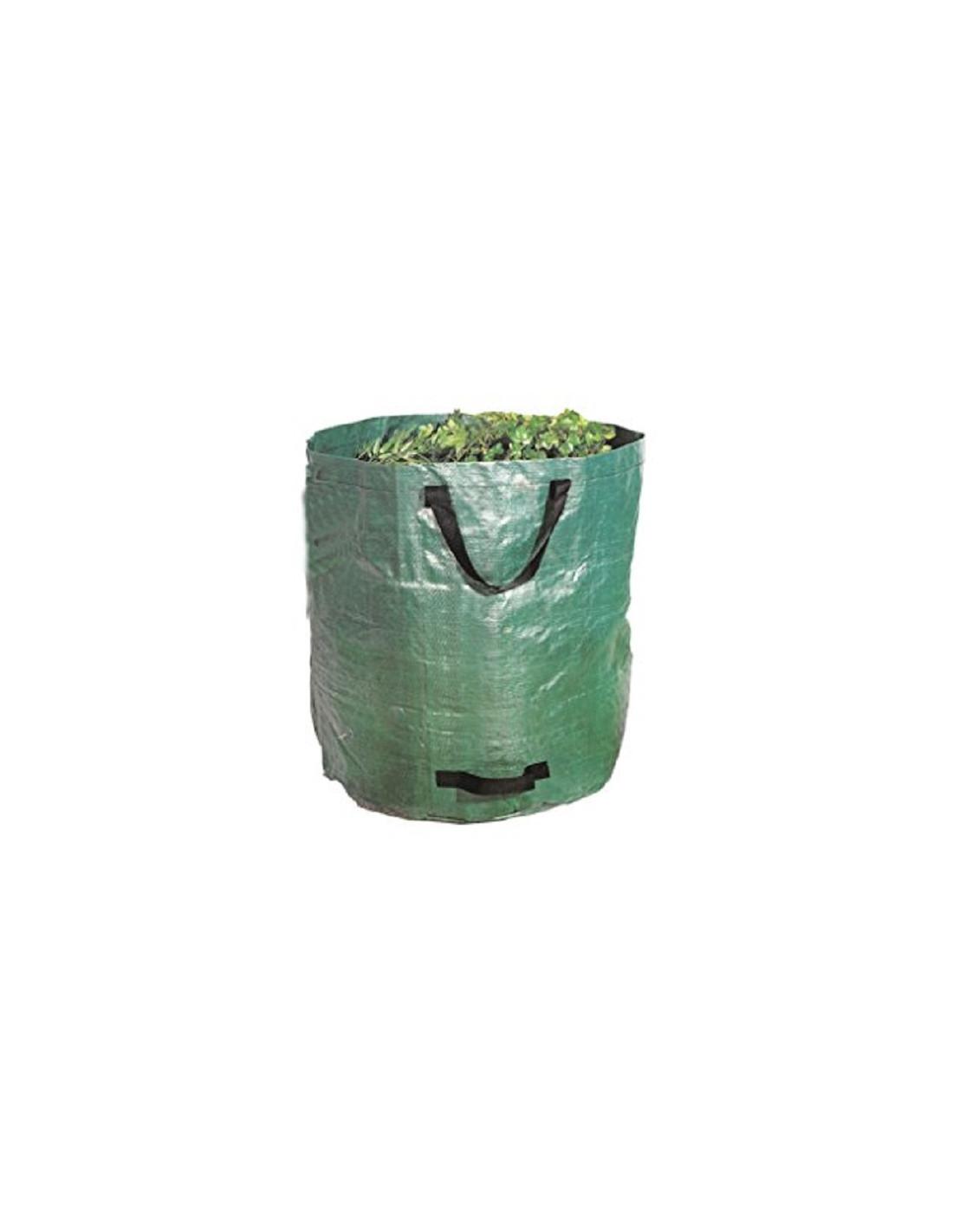 Bolsa para desechos de jard n 45 x 76 cm tienda de for Bolsa de piedra para jardin
