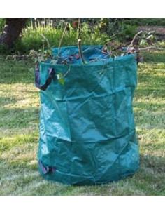 Saco de lixo de jardim 45 x 76 cm