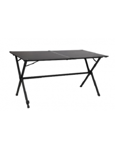 Black Gap Less table pliante pour 6 personnes Midland