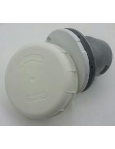 Cobertura de proteção de lareira a gás Truma