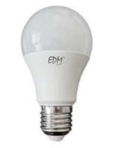 Bombilla led de 12V E27 10W luz fría