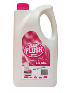Líquido WC biodegradable Camp Flush Stimex 2.5 litros