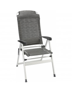 Silla Kerry Slim color carbón