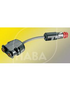 Universal Adapter / Konverter von 12V auf 12V klein