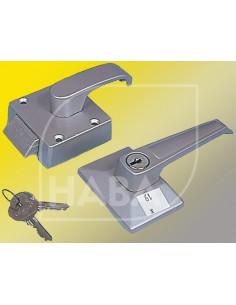 Sicherheitsschloss Typ 680 für Wohnwagen
