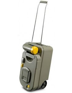Thetford C200W WC Kit com rodas