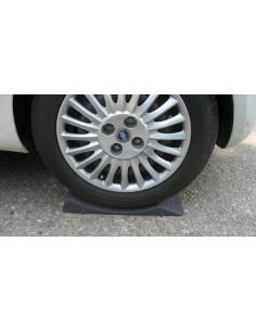Coins anti-déformation des pneus. Économiseur de roue Fiamma