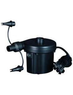 Bomba de inflado conexión red 3 adaptadores