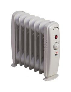 7-Element RW-MINI FM Mini-Ölkühler