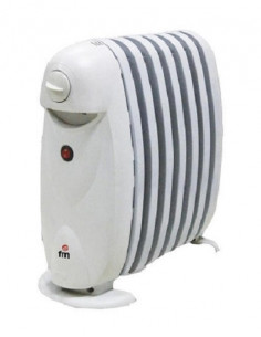 Radiador eléctrico R7-MINI