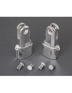 Kit extrémité de jambe F45TIL / F45L