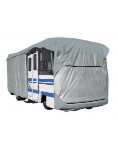 Couverture de camping-car Leinwand