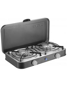 Cocina, Hornillo y Plancha  CADAC 2 Cook Deluxe