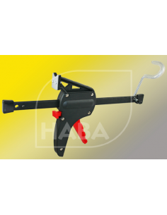 Feed Iron Tensioner Gun