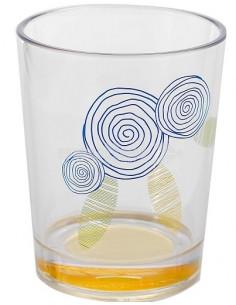 Rutschfestes Glas Multiglas Brunner 30 cl