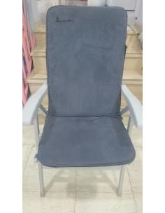 Tampa da cadeira de proteção. Modelo Isabella