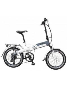 Bicicleta eléctrica Sporty E-Scape 36V