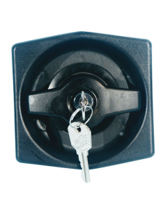 Fechadura de segurança de 25mm