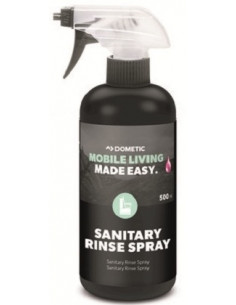 Dometic Sanitary Rinse Spray 500ml
