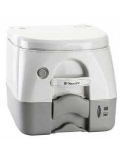 Higiênico de toalete de toalete portátil 972 Dometic