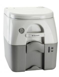 Toilette Toilette Chemikalie Tragbar 976 Dometic