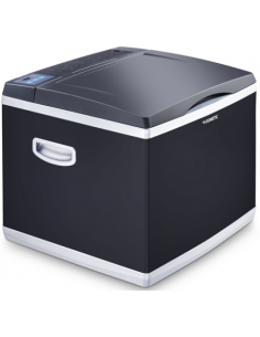 Nevera Dometic CK 40 D con compresor Hybrid