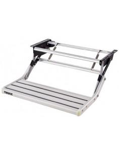 Escalón / Peldaño extraíble V10 manual 550 Thule