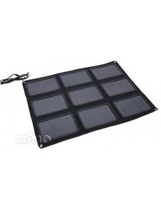 Panel solar plegable 50W 96x68x0,8mm