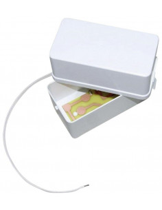 Boîte de protection de batterie Barwig