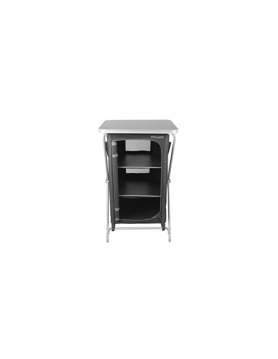 Mueble de cocina midland saturne tienda de camping online - Muebles de cocina camping ...