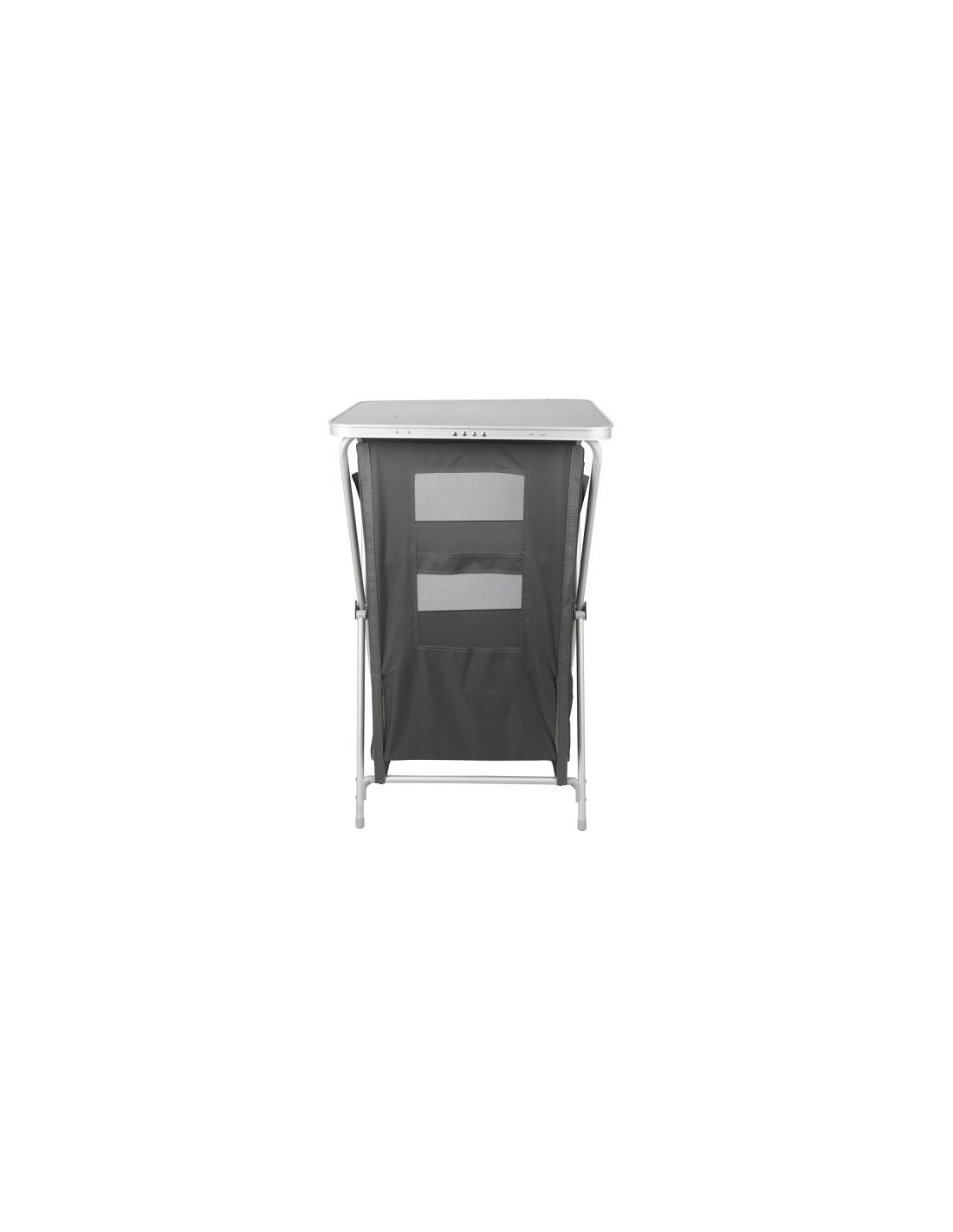 Mueble de cocina midland saturne tienda de camping online for Mueble cocina camping
