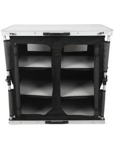 mueble cocina plegable en 7 segundos midland tienda de