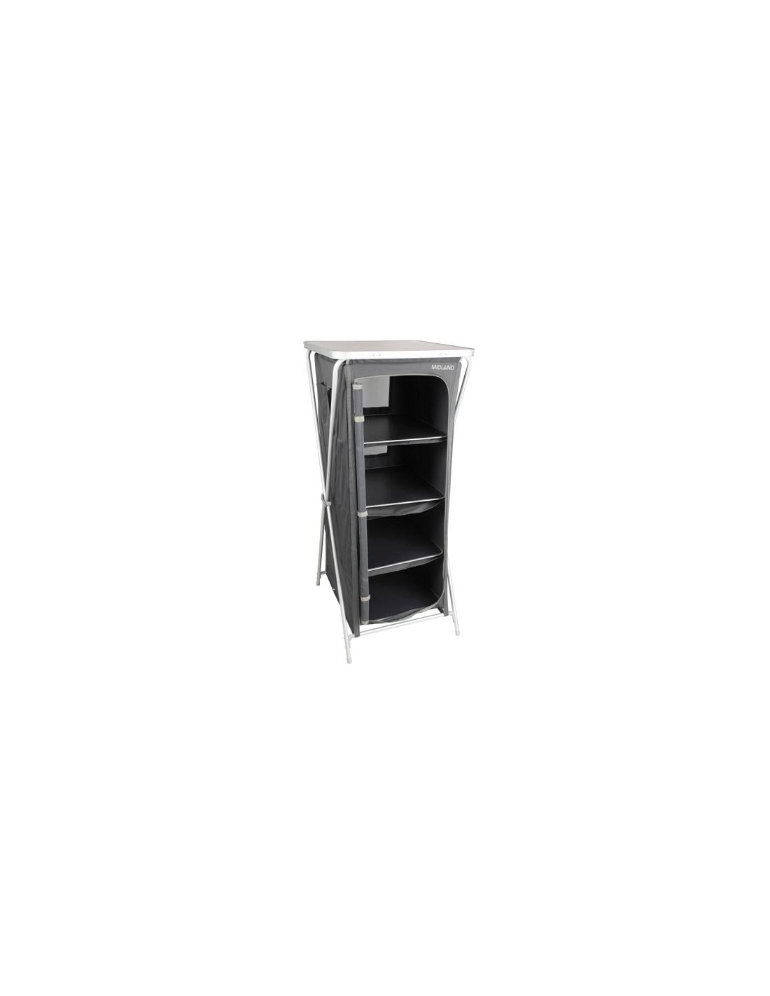 Mueble de cocina regulus midland tienda de camping online - Muebles de cocina camping ...