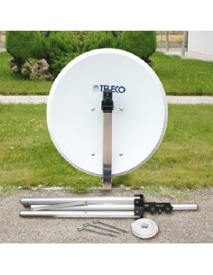 Antenne Satellite Portable 65 cm