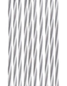 Rideau en PVC 60X190cm