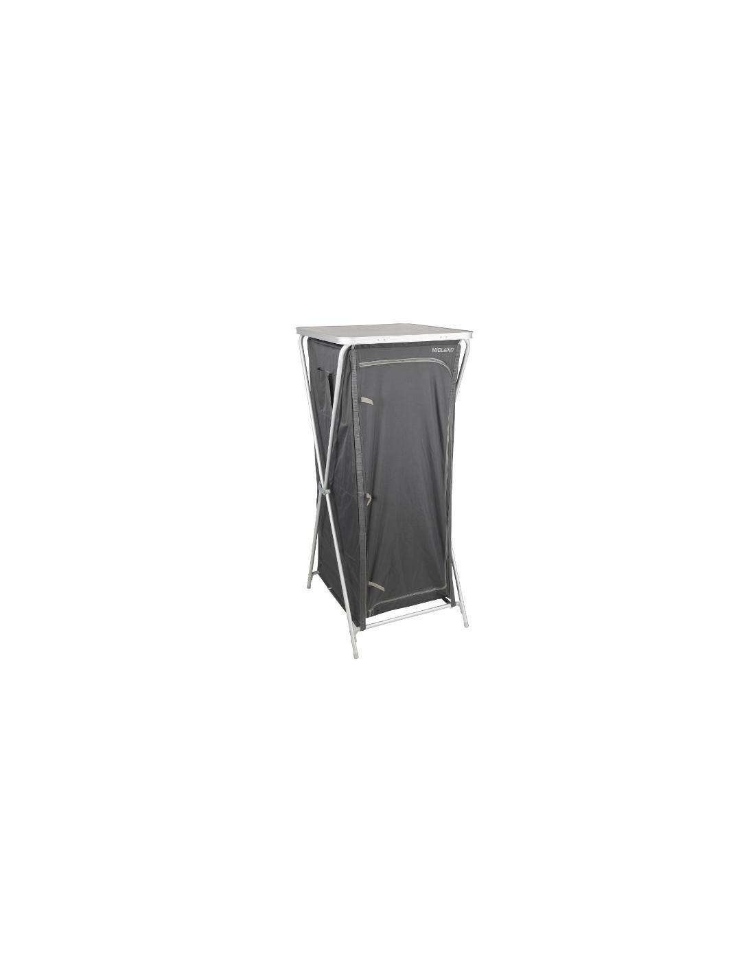 Mueble de cocina regulus midland tienda de camping online - Mueble cocina camping decathlon ...