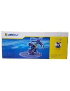 Zodiac T3 Octopus Poolreiniger + GESCHENK