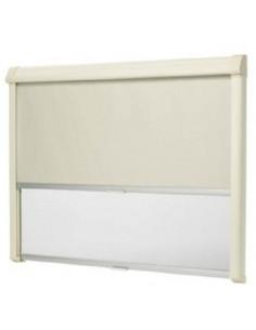 Store cortina enrollable 3000 660x710 cm Blanco DOMETIC