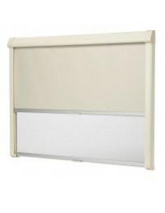Store cortina enrollable 3000 860x710 cm Blanco Dometic