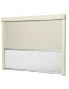 Store cortina enrollable 3000 1060x710 cm Blanco Dometic