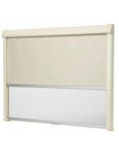 Store cortina enrollable 3000 1760 x 810 cm Blanco Dometic
