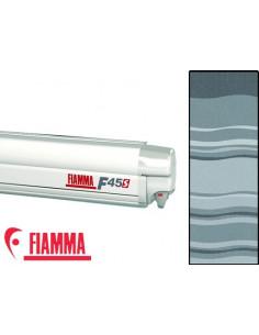 Toldo Fiamma F45 S Cinza Deluxe 3,50 metros
