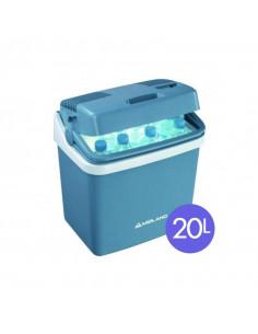 Réfrigérateur portable 20 litres. 12v, 24v