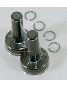 Ferodos de fricción Alko AKS1300
