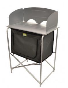 Mueble de cocina compacto VIA MONDO.