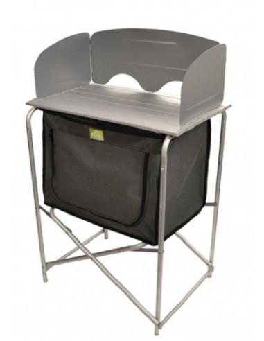Mueble de cocina compacto via mondo tienda de camping online - Muebles de cocina camping ...
