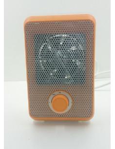 Mini aquecedor de 600 W